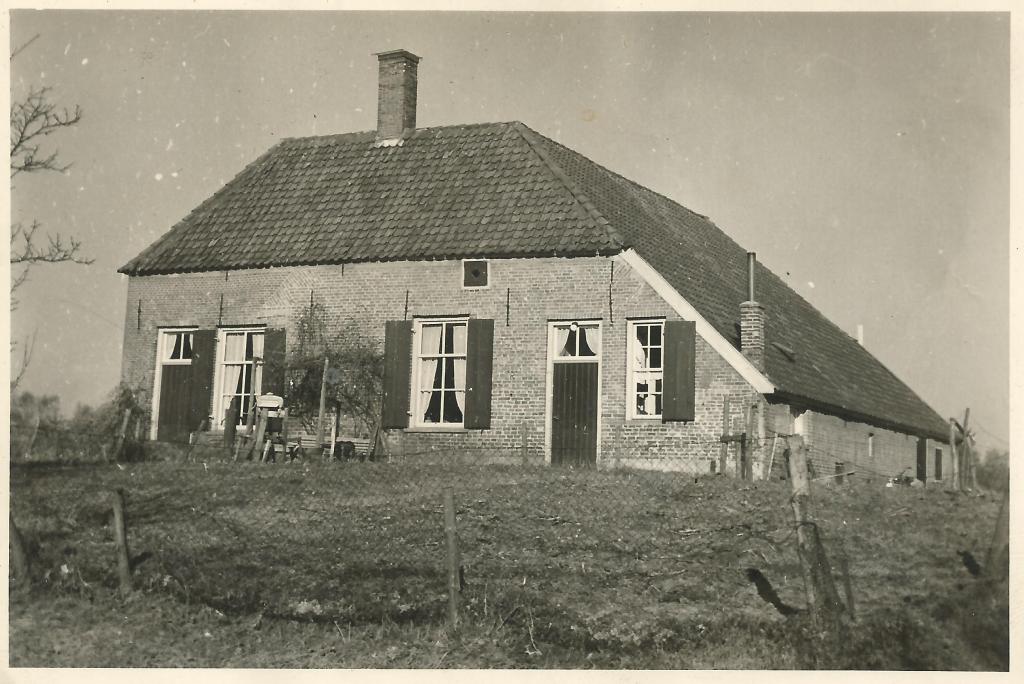 Laag Wolfheze 1950